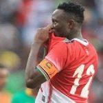Victor Wanyama retires from international football