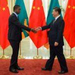 Like Kenya, public anger mounts in Zambia over China grip on its' economy