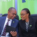Questions as KCB mistreats customer, CRB lists her twice