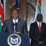 President Kenyatta: Why I can't pay a cent more for teachers